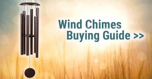 Wind Chimes Buying Guide