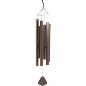 Gentle Spirits 65-Inch Windchime