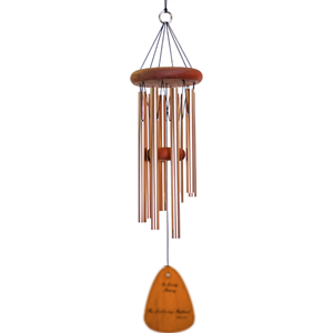 In Loving Memory 24-Inch Windchime