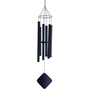Music of the Spheres Aquarian Soprano Windchime