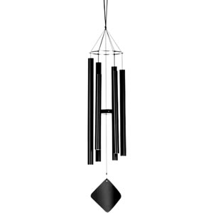 Music of the Spheres Hawaiian Mezzo Windchime